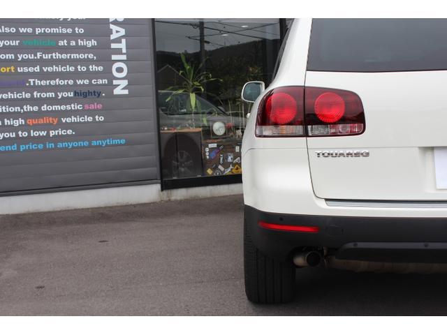 「フォルクスワーゲン」「VW トゥアレグ」「SUV・クロカン」「香川県」の中古車15