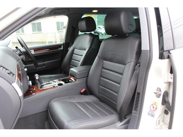 「フォルクスワーゲン」「VW トゥアレグ」「SUV・クロカン」「香川県」の中古車17