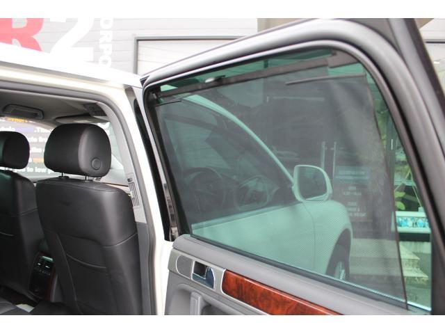 「フォルクスワーゲン」「VW トゥアレグ」「SUV・クロカン」「香川県」の中古車22