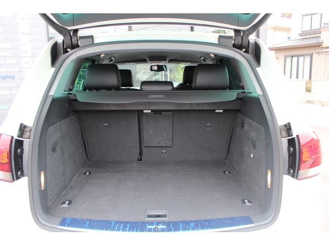 「フォルクスワーゲン」「VW トゥアレグ」「SUV・クロカン」「香川県」の中古車23