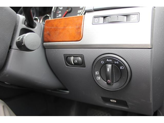 「フォルクスワーゲン」「VW トゥアレグ」「SUV・クロカン」「香川県」の中古車32
