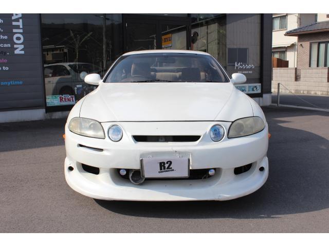 「トヨタ」「ソアラ」「クーペ」「香川県」の中古車7