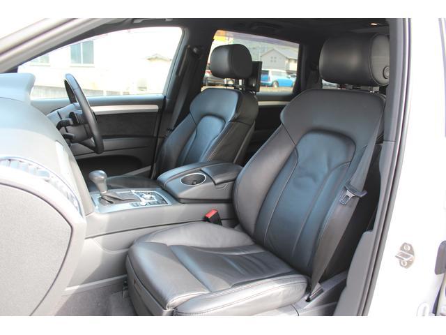 「アウディ」「Q7」「SUV・クロカン」「香川県」の中古車18