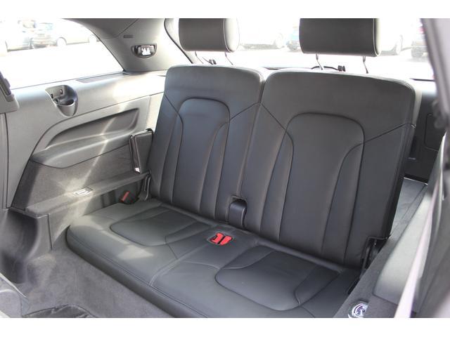 「アウディ」「Q7」「SUV・クロカン」「香川県」の中古車25