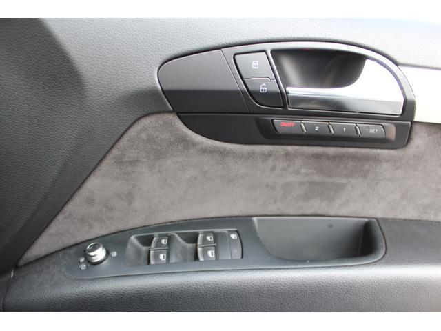 「アウディ」「Q7」「SUV・クロカン」「香川県」の中古車40