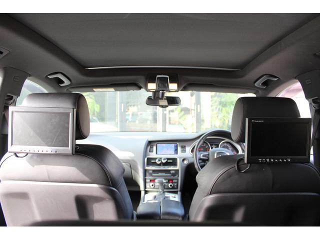 「アウディ」「Q7」「SUV・クロカン」「香川県」の中古車52