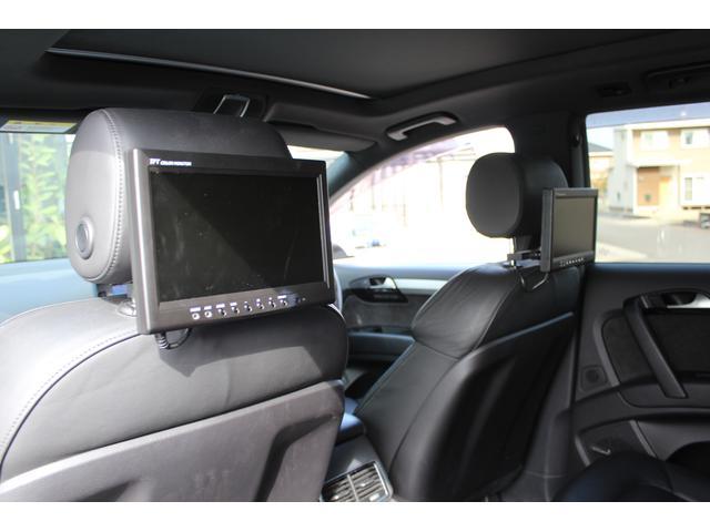 「アウディ」「Q7」「SUV・クロカン」「香川県」の中古車53