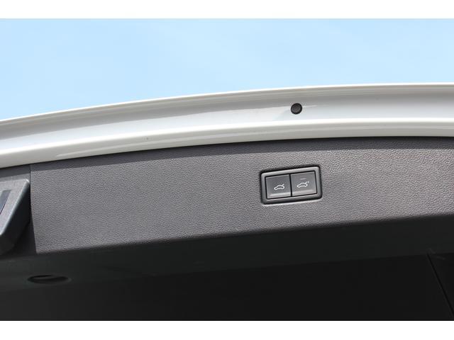TDI 4モーション Rライン オプション装備/DCCパッケージ オプション装備/R-Line専用レザーシートパッケージ オプション装備/純正20インチアルミホイール 純正ナビ地デジフルセグTVアラウンドビューモニター禁煙車(29枚目)