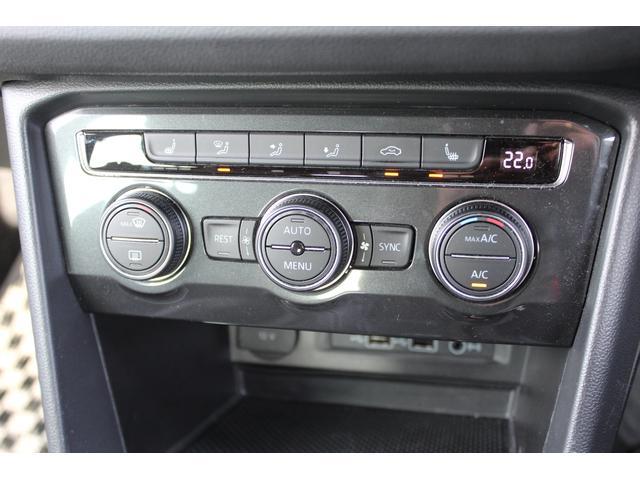 TDI 4モーション Rライン オプション装備/DCCパッケージ オプション装備/R-Line専用レザーシートパッケージ オプション装備/純正20インチアルミホイール 純正ナビ地デジフルセグTVアラウンドビューモニター禁煙車(33枚目)
