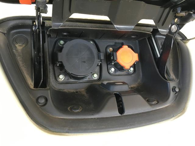日産 リーフ G LEDヘッドライト 純正ナビ バックモニター