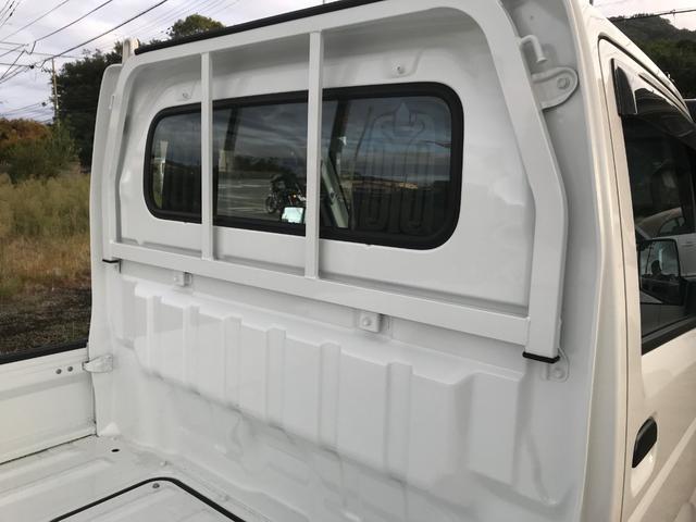 M オートマ 4WD エアコン パワステ バイザー(9枚目)