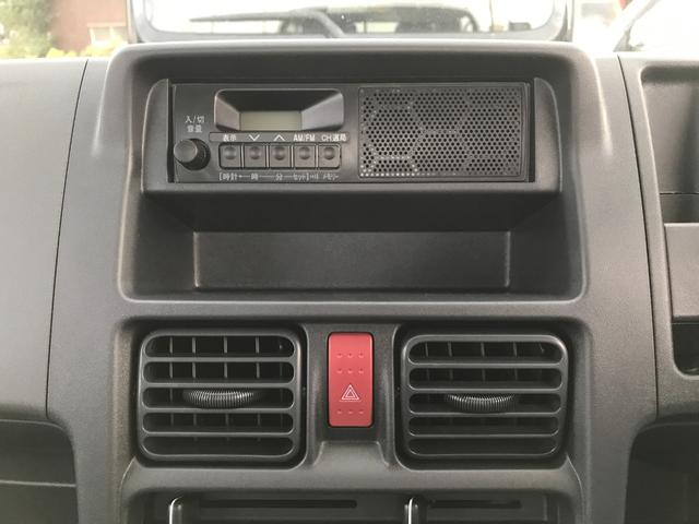 M オートマ 4WD エアコン パワステ バイザー(17枚目)
