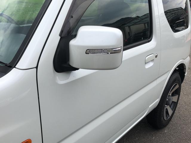 クロスアドベンチャーXC キーレス シートヒーター 4WD(15枚目)