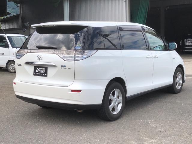 「トヨタ」「エスティマ」「ミニバン・ワンボックス」「徳島県」の中古車8