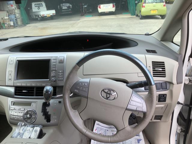 G 4WD 両側Pスラ タイヤ新品 バックカメラ クルコン(17枚目)