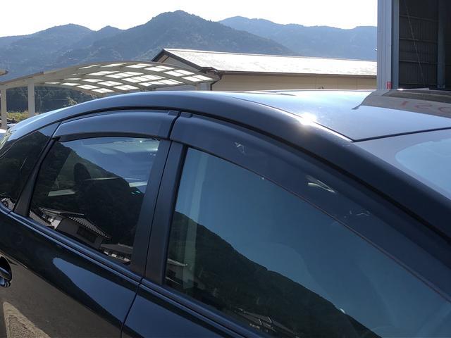 「トヨタ」「プリウスα」「ミニバン・ワンボックス」「徳島県」の中古車34