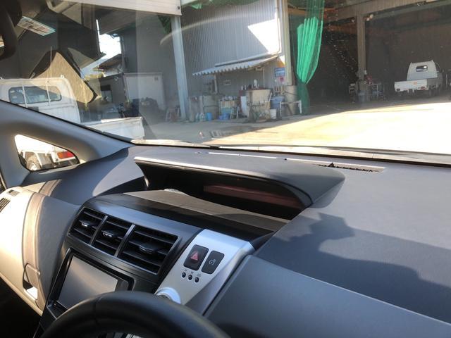 「トヨタ」「プリウスα」「ミニバン・ワンボックス」「徳島県」の中古車58