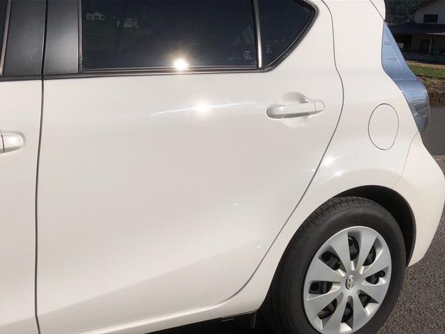 「トヨタ」「アクア」「コンパクトカー」「徳島県」の中古車29