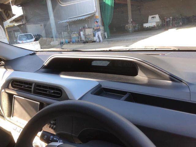 「トヨタ」「アクア」「コンパクトカー」「徳島県」の中古車64