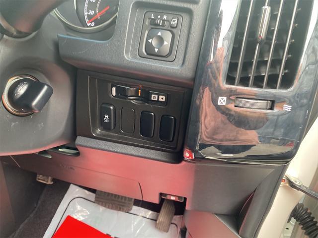 D パワーパッケージ リフトアップ グリルガード  新品タイヤホイル 両側パワースライドドア ナビTV バックカメラ フロントシートヒーター HIDヘッドライト ETC レーダー探知機(21枚目)