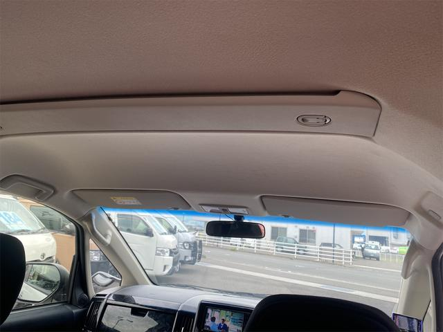 D パワーパッケージ リフトアップ グリルガード  新品タイヤホイル 両側パワースライドドア ナビTV バックカメラ フロントシートヒーター HIDヘッドライト ETC レーダー探知機(35枚目)