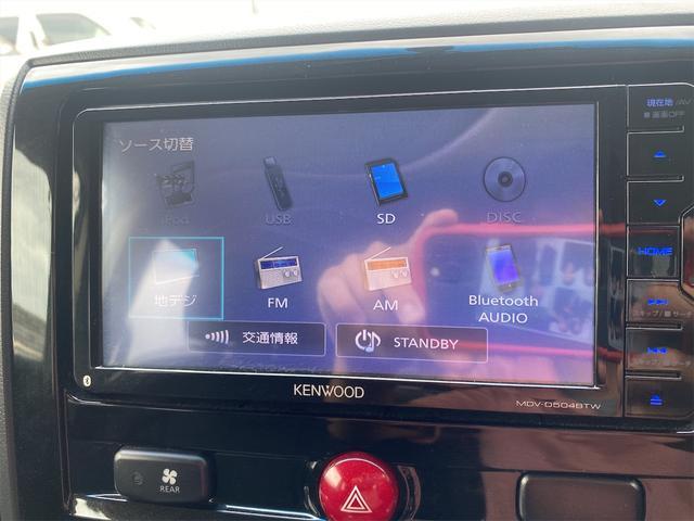 D パワーパッケージ リフトアップ グリルガード  新品タイヤホイル 両側パワースライドドア ナビTV バックカメラ フロントシートヒーター HIDヘッドライト ETC レーダー探知機(70枚目)