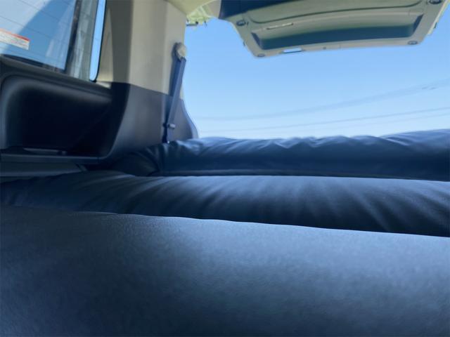 D パワーパッケージ リフトアップ グリルガード  新品タイヤホイル 両側パワースライドドア ナビTV バックカメラ フロントシートヒーター HIDヘッドライト ETC レーダー探知機(80枚目)