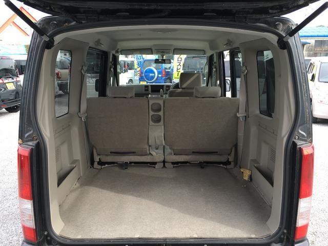 スズキ エブリイワゴン PZターボ 4WD キーレス アルミ 記録簿