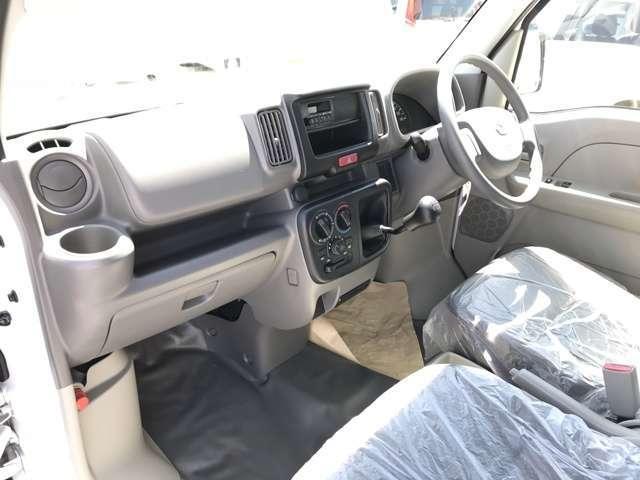 マツダ スクラム PC ハイルーフ 5MT 2WD ABS キーレス