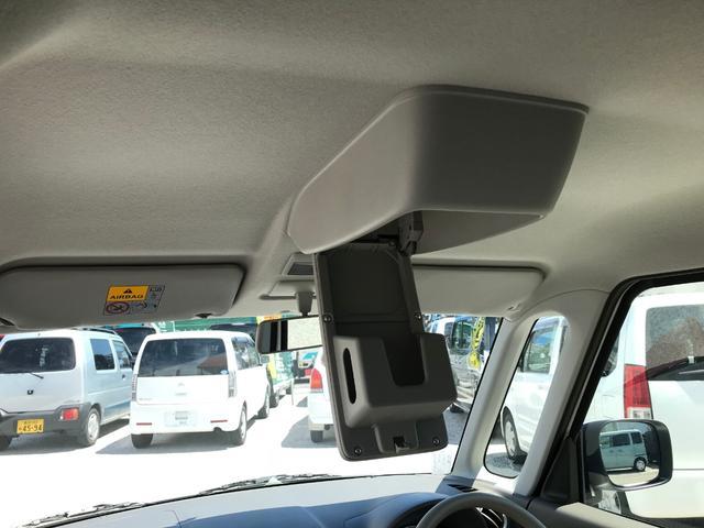 スズキ スペーシア X 左側電動スライドドア シートヒーター スマートキー