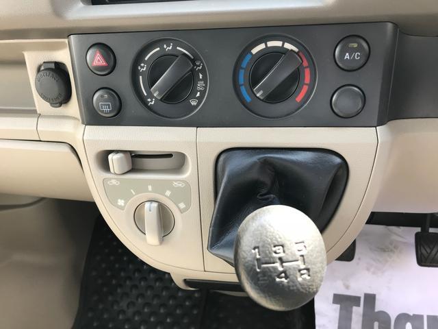 スズキ エブリイ PA ハイルーフ 地区限定車 5MT キーレス CD
