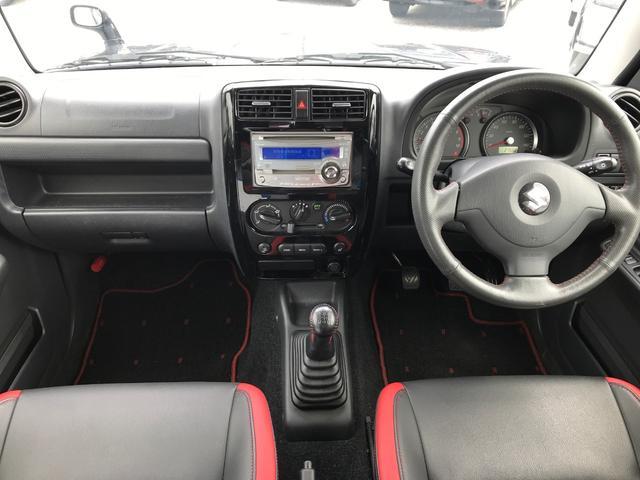 クロスアドベンチャー 4WD 5MT シートヒーター ターボ(16枚目)