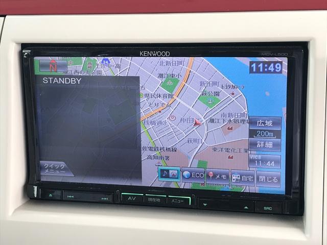 X メモリーナビ フルセグTV バックカメラ ETC(19枚目)