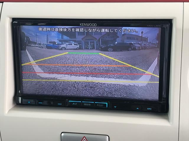 X メモリーナビ フルセグTV バックカメラ ETC(20枚目)