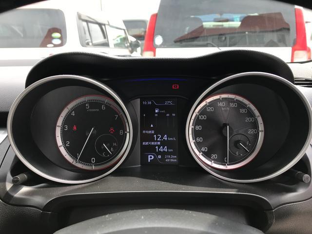 RSt シートヒーター クルーズコントロール MTモード付(21枚目)