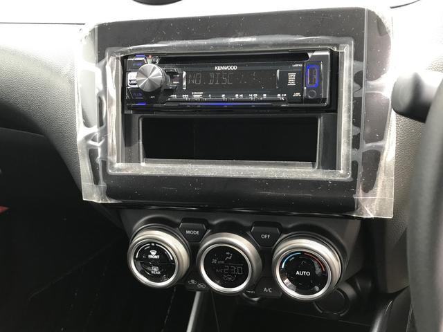 RSt シートヒーター クルーズコントロール MTモード付(24枚目)