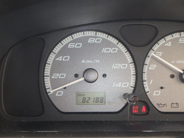 N-1 5速MT キーレスエントリー エアバッグ 記録簿(21枚目)