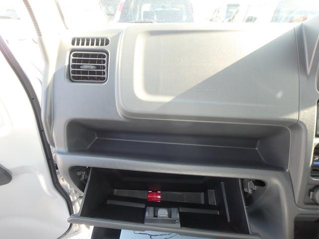 L 5速MT 2WD エアコン パワステ ワンオーナー 記録簿(20枚目)
