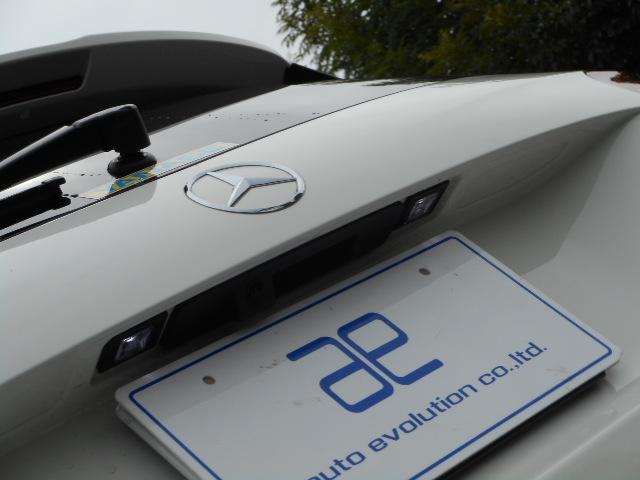 メルセデス・ベンツ M・ベンツ A180 スポーツ ナイト レーダーセーフティ ワンオーナー
