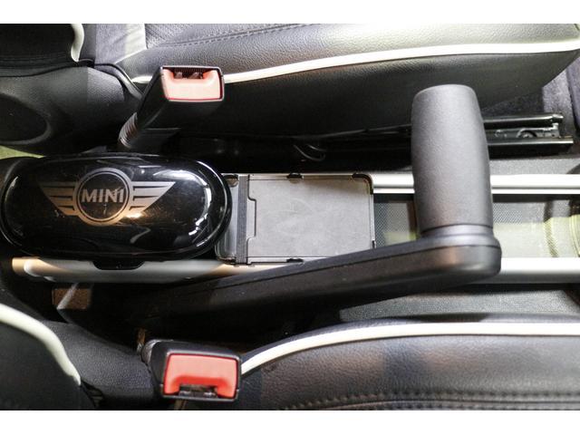 MINI MINI 18AW ブラックリフレクター HIDライト アンスラサイト