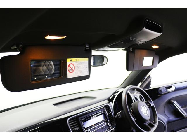 フォルクスワーゲン VW ザ・ビートル デザイン 16AW HIDライト キーレス