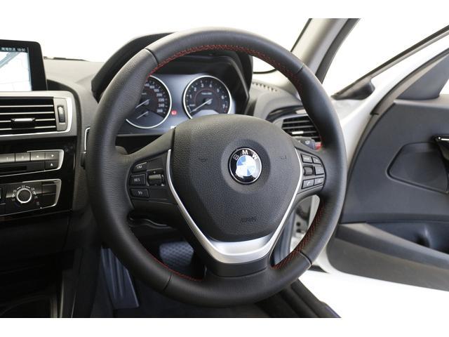 BMW BMW 118i スポーツ HDDナビ 16AW LED Bカメラ