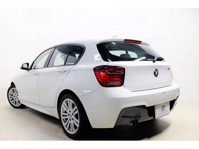 BMW BMW 116i Mスポーツ HDDナビ バックカメラ 17AW