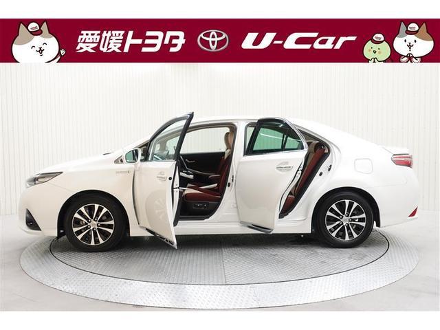 「トヨタ」「SAI」「セダン」「愛媛県」の中古車3