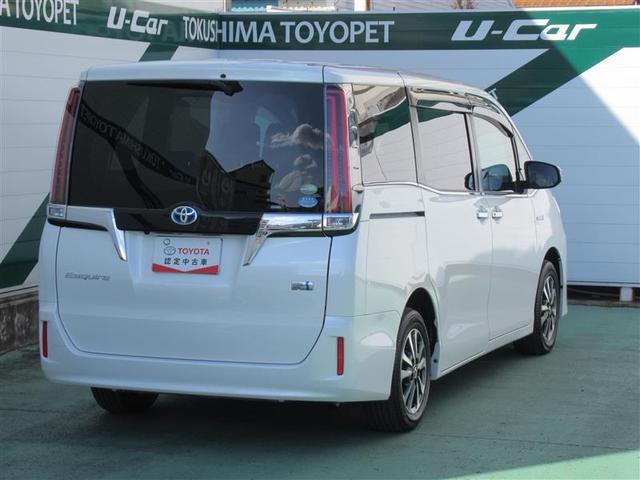 「トヨタ」「エスクァイア」「ミニバン・ワンボックス」「徳島県」の中古車3