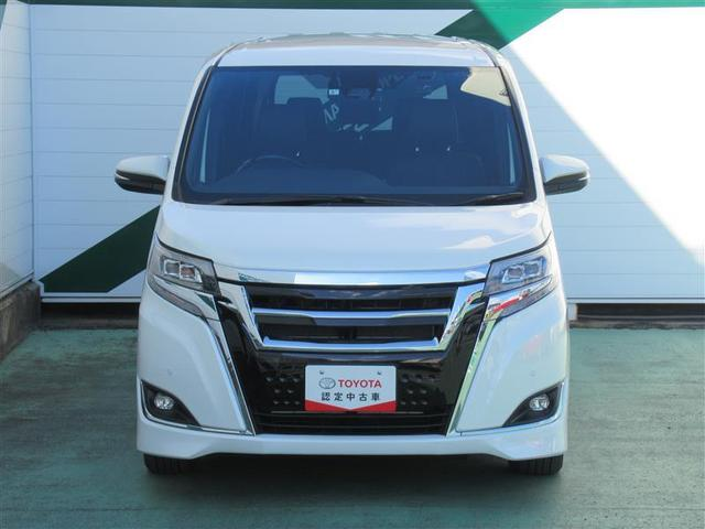 「トヨタ」「エスクァイア」「ミニバン・ワンボックス」「徳島県」の中古車5