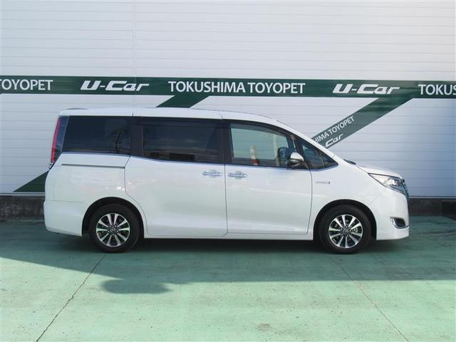 「トヨタ」「エスクァイア」「ミニバン・ワンボックス」「徳島県」の中古車6