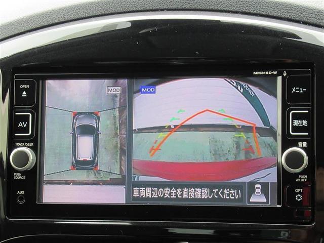 15RX Vセレクション フルセグ メモリーナビ DVD再生 バックカメラ 衝突被害軽減システム ETC アイドリングストップ(14枚目)