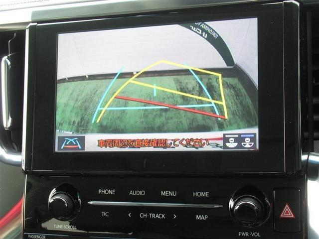 3.5SC フルセグ メモリーナビ DVD再生 後席モニター バックカメラ 衝突被害軽減システム ETC ドラレコ 両側電動スライド LEDヘッドランプ 乗車定員7人 3列シート ワンオーナー(15枚目)