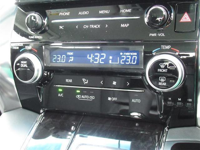 3.5SC フルセグ メモリーナビ DVD再生 後席モニター バックカメラ 衝突被害軽減システム ETC ドラレコ 両側電動スライド LEDヘッドランプ 乗車定員7人 3列シート ワンオーナー(30枚目)